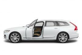 Lease 2020 Volvo V90 Gallery 0