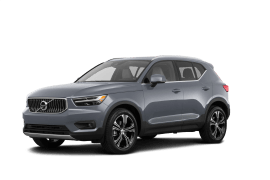 Lease 2020 Volvo XC40, Best Deals and Latest Offers