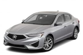Lease 2021 Acura ILX Gallery 2