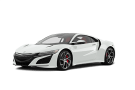 Lease 2021 Acura NSX, Best Deals and Latest Offers