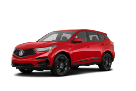 Lease 2021 Acura RDX, Best Deals and Latest Offers