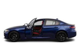 Lease 2021 Alfa Romeo Giulia Gallery 0