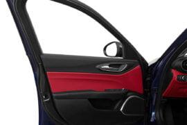 Lease 2021 Alfa Romeo Giulia Gallery 1