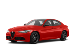 Lease 2021 Alfa Romeo Giulia, Best Deals and Latest Offers