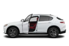 Lease 2021 Alfa Romeo Stelvio Gallery 0