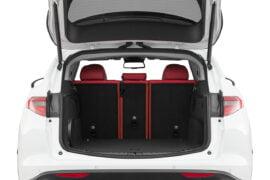 Lease 2021 Alfa Romeo Stelvio Gallery 2