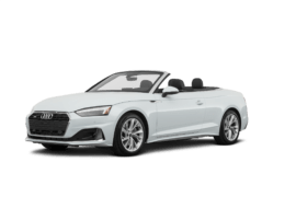 Lease 2021 Audi A5 Convertible, Best Deals and Latest Offers