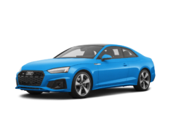 Lease 2020 Audi A5 Coupe, Best Deals and Latest Offers
