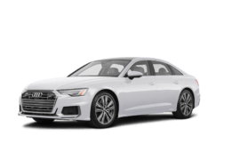 Lease 2021 Audi A6, Best Deals and Latest Offers