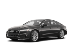 Lease 2021 Audi A7, Best Deals and Latest Offers