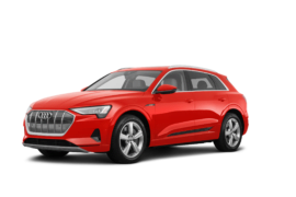 Lease 2021 Audi e-tron, Best Deals and Latest Offers