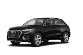 Lease 2021 Audi Q3, Best Deals and Latest Offers