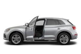 Lease 2021 Audi Q5 Gallery 0