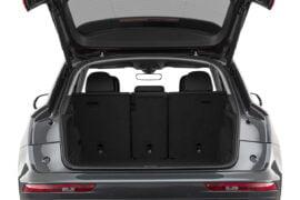 Lease 2021 Audi Q5 Gallery 2