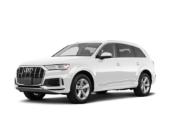 Lease 2021 Audi Q7, Best Deals and Latest Offers