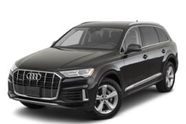 Lease 2021 Audi Q7 Gallery 1