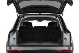 Lease 2021 Audi Q7 Gallery 2