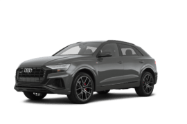 Lease 2021 Audi Q8, Best Deals and Latest Offers