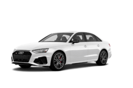 Lease 2021 Audi S4, Best Deals and Latest Offers