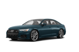 Lease 2021 Audi S6, Best Deals and Latest Offers