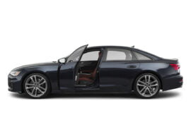 Lease 2021 Audi S6 Gallery 0
