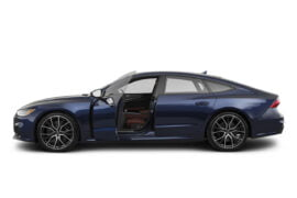 Lease 2021 Audi S7 Gallery 0