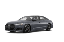 Lease 2021 Audi S8, Best Deals and Latest Offers