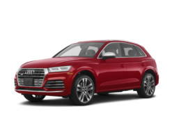 Lease 2021 Audi SQ5, Best Deals and Latest Offers