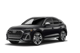 Lease 2021 Audi SQ5 Sportback, Best Deals and Latest Offers