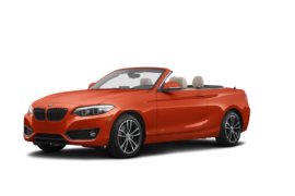 Lease 2021 BMW 230i xDrive Convertible, Best Deals and Latest Offers