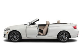 Lease 2021 BMW 2 Series Gallery 0