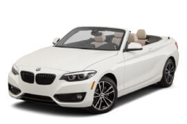 Lease 2021 BMW 2 Series Gallery 2