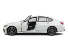 Lease 2021 BMW 3 Series Gallery 0