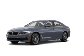 Lease 2021 BMW 530i xDrive, Best Deals and Latest Offers