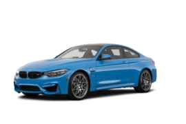 Lease 2021 BMW M4 Coupe, Best Deals and Latest Offers