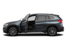 Lease 2021 BMW X1 Gallery 0