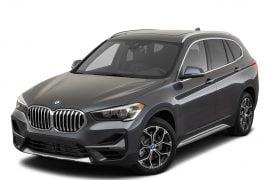 Lease 2021 BMW X1 Gallery 1