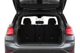 Lease 2021 BMW X1 Gallery 2