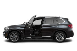 Lease 2021 BMW X3 Gallery 0
