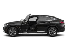 Lease 2021 BMW X4 Gallery 0