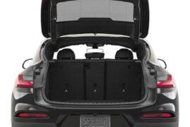 Lease 2021 BMW X4 Gallery 2