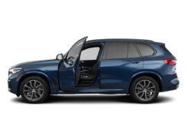 Lease 2021 BMW X5 Gallery 0