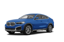 Lease 2021 BMW X6, Best Deals and Latest Offers