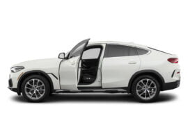 Lease 2021 BMW X6 Gallery 0