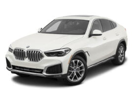 Lease 2021 BMW X6 Gallery 1