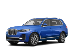 Lease 2021 BMW X7 xDrive40i, Best Deals and Latest Offers