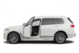 Lease 2021 BMW X7 Gallery 0