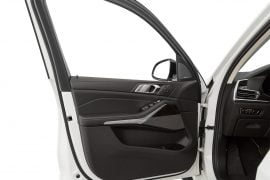 Lease 2021 BMW X7 Gallery 1