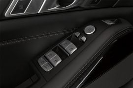 Lease 2021 BMW X7 Gallery 2