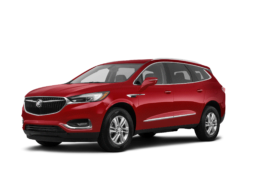Lease 2021 Buick Enclave, Best Deals and Latest Offers